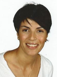 Samira HARMEL